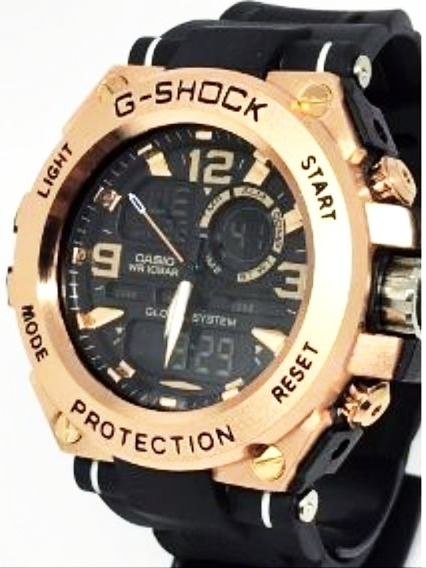 Promoção Relógio G-shock Beleza E Resistência