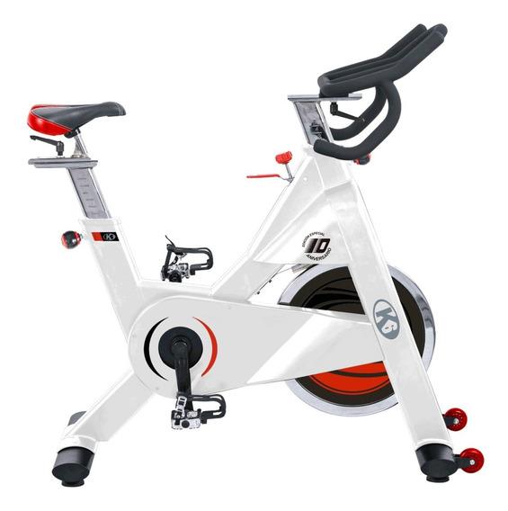 Bicicleta De Spinning Profesional Gym Artemis K6 Fitness