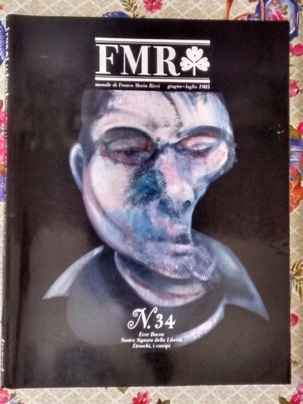 Revista Fmr Nº 34