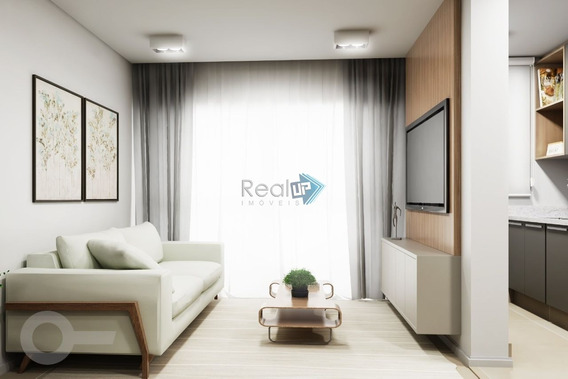 Apartamento Com 2 Quartos Para Comprar No Leblon Em Rio De Janeiro/rj - 16903