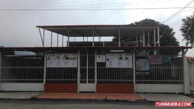Casa Con Fondo De Comercio En Loma Linda. (guc-72)