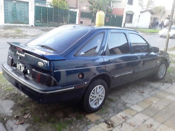 Ford Sierra Guia Sx 93