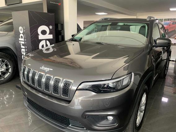 Jeep Cherokee Longitude Plus 2019 3.200 Cc 139.900.000