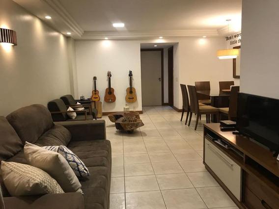 Apartamento Em Maceió, Niterói/rj De 120m² 3 Quartos À Venda Por R$ 550.000,00 - Ap210611