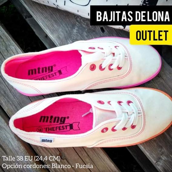 Liquido Zapatillas De Lona!!!! Pares Sueltos!!!!