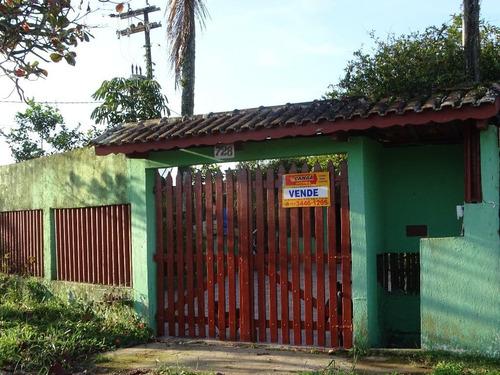 Casa Lote Inteiro 3 Dorm - Ca0416