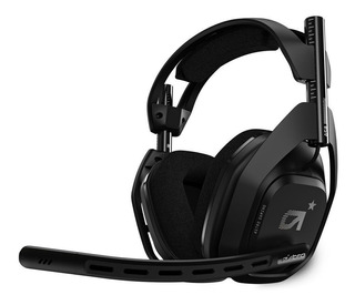 Auricular Inalámbrico Gaming + Dock Astro A50 Playstation4/m