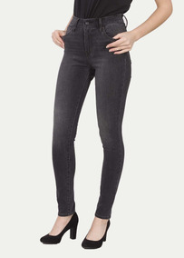 Jeans Levis 721 Vintage High Rise Skinny Dama Talla 30