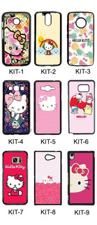 Funda Kitty Moto G G7 G6 G4 G5 G5s Plus Play Case Carcasa