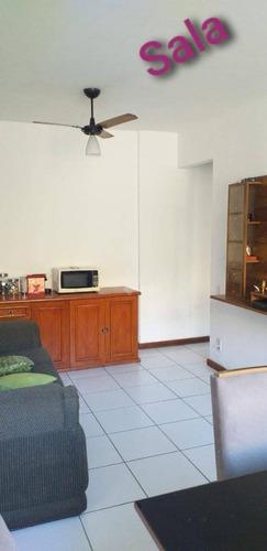 Apartamento Com 2 Quartos, 55 M² Por R$ 250.000 - Engenhoca - Niterói/rj - Ap45420