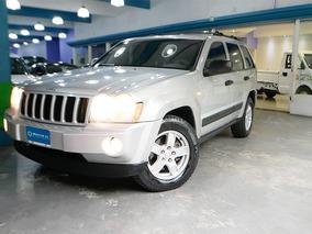 Jeep Grand Cherokee 2006 3.0 Laredo Crd Automática