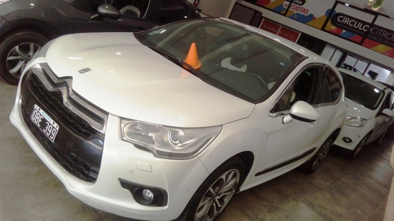 Ds4 1.6 Sport Chic Thp 163cv Tiptronic 2014 Impecable