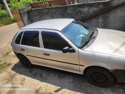 Volkswagen Gol 1.0 City Total Flex 5p 2006