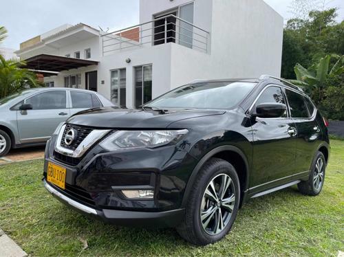 Nissan X-trail 2020 2.5 Advance
