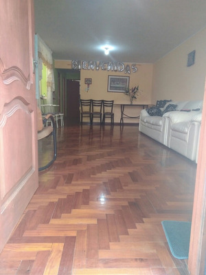 Departamento 3 Dormitorios, Cocina, 2 Baños, Lavanderia