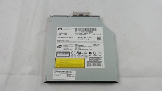 Drive Cd-dvd Ujda775 Notebook Hp Hstnn-c31c