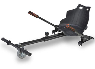 Carrinho Rolimã Universal Hoverboard Hoverkart Regulavel