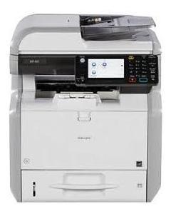 Impressora Multifuncional Ricoh Aficio Mp 401 Sf