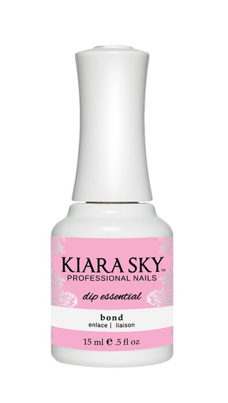 Esmalte Uñas Kiarasky Dip Powder Essentials Dip Bond Dbd1