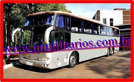 Paradiso 1150 Ano 1998 Scania K113 38 L Completo Jm Cod.2001