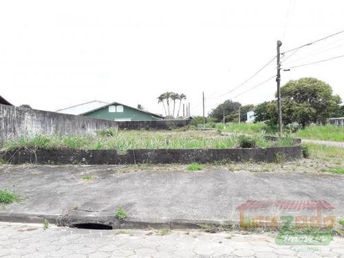 Terreno Para Venda Em Peruíbe, Maria Helena Novaes - 2687_2-941350