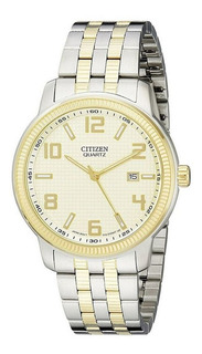 Reloj Citizen Hombre Bi099455p