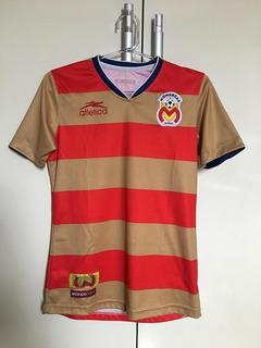 Camisa Monarcas - México - Atlética
