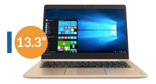 Notebook Lenovo Ideapad 710s Plus I7 128 Gb Ssd 8 Gb 13 Fhd