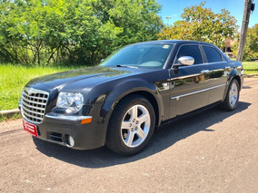 300c V6 2008