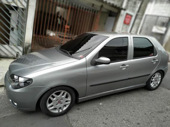 Fiat, Palio, Palio Completo