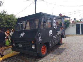 Vanette Food Truck