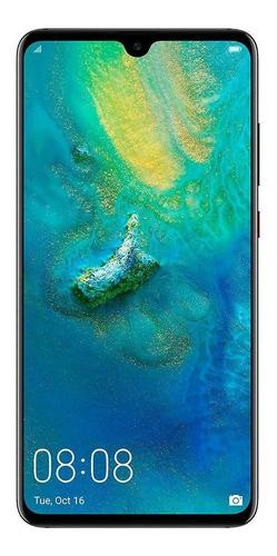 Huawei Mate 20 128 GB negro 4 GB RAM