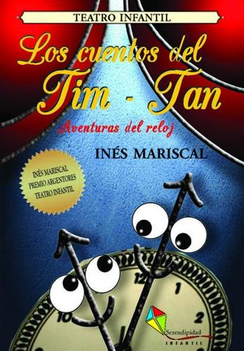 Libro. Los Cuentos Del Tin Tan. Teatro Infantil