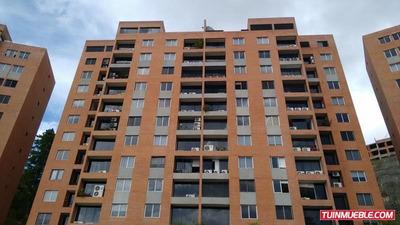 Apartamentos En Venta Emls #17-8405 Clnas De La Tahona