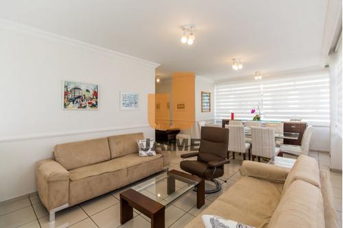 Apartamento Para Venda No Bairro Higienópolis Em São Paulo - Cod: Bi3397 - Bi3397