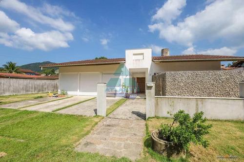 Imagem 1 de 15 de Casa Para Venda Em Ubatuba, Prai, 3 Dormitórios, 1 Suíte, 1 Banheiro, 6 Vagas - 1387_2-1212133