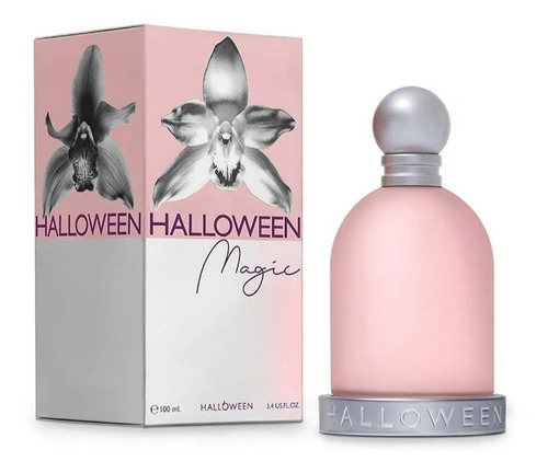 Perfume Mujer Halloween Magic 100ml