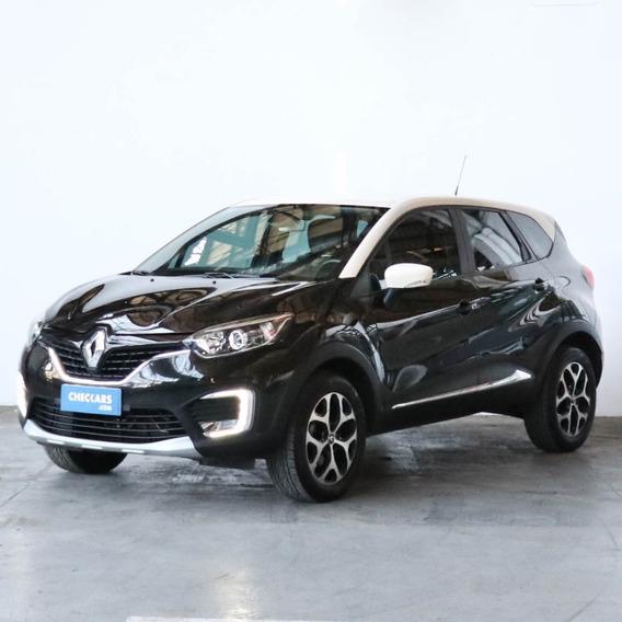 Renault Captur 2.0 Intense Mt - 21461