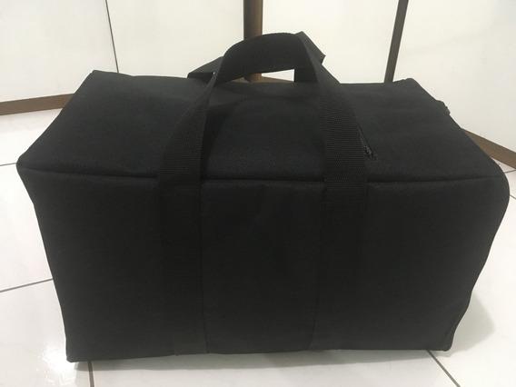 Bag Para Caixa De Som Ativa