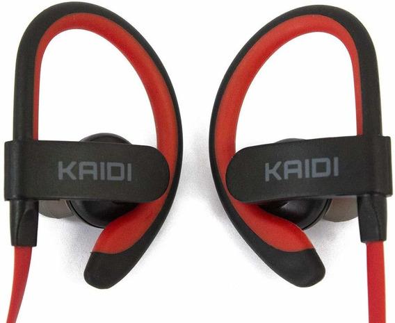 Fone De Ouvido Wireless Sports Kaidi Original Kd-907 Stereo