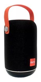Parlante Portátil Bluetooth Micro Tg-107 Pinamar Valeria Ges