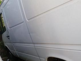 Mercedes-benz Sprinter Furgão 2.2 Cdi 313 Curto Teto Baixo 5