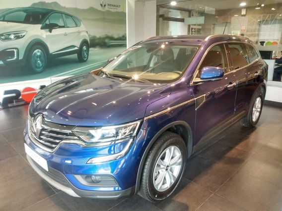 Renault New Koleos Zen 4x2 At Modelo 2020