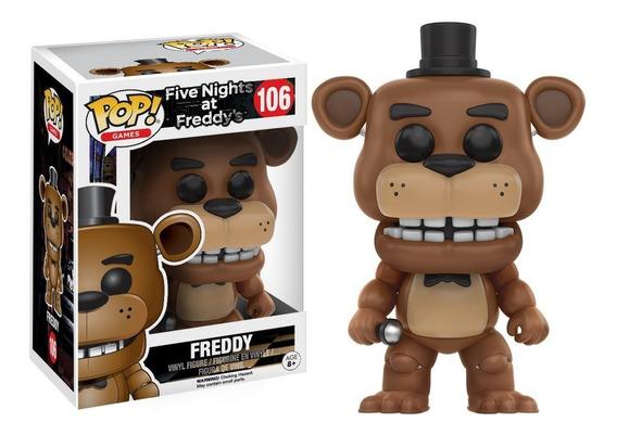 Freddy 106 - Game Five Nights At Freddy