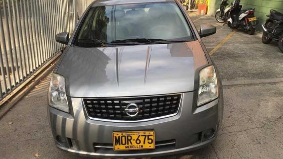 Nissan Sentra Año 2009. ***poco Uso*** Perfecto Estado