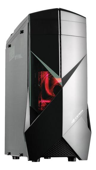Pc Gamer Intel Core I3 Memória 8gb Hd 1tb G Force Gt 1030 2g