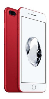 iPhone 7 Plus Apple 128gb Vermelho Seminovo