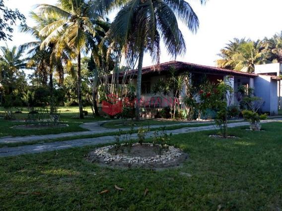 Bela Casa Em Condomínio Fechado Para Venda - 93150905