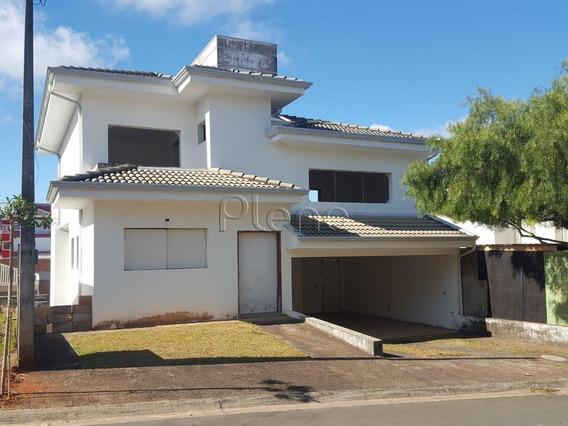 Casa À Venda Em Roncáglia - Ca015581