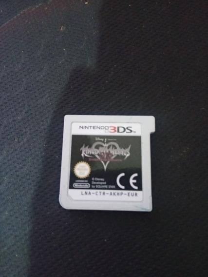 Kingdom Hearts Nintendo 3ds
